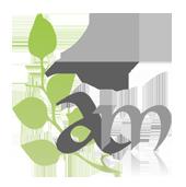 Ayur Mantra logo